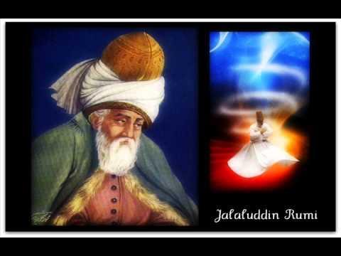 Syair Jalaluddin Rumi - Music Caravansary By Kitaro