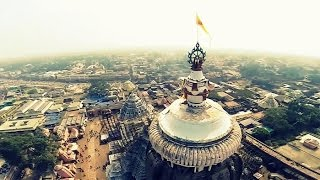 The 10 Amazing facts of Puri Jagannath Temple where Science failed