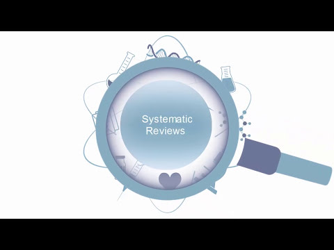 What Is A Systematic Review Article Nursing