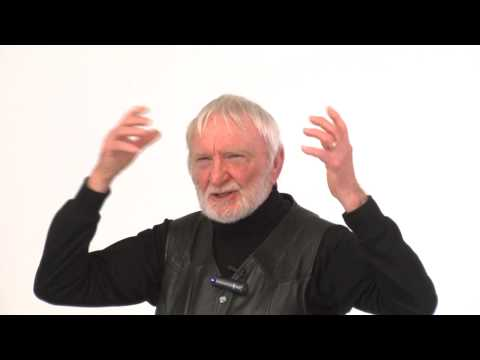 Earle Waugh Evil As A Treatable Disease Technology and Future of Medicine Course Winter 2013