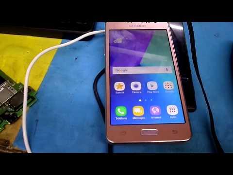Mobile Info: Samsung Galaxy Grand Prime Plus Reset