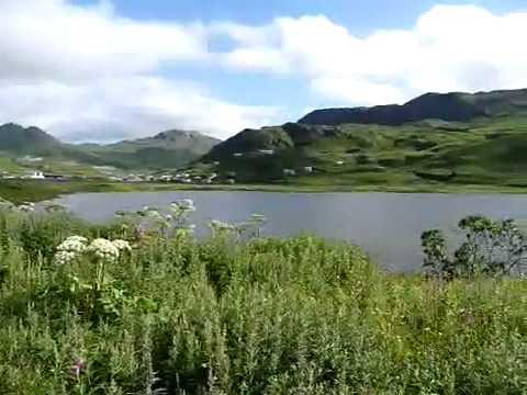 A Small Island, Got Seven Mountains