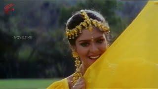 Muddulatho Onamalu || Major Chadrakanth Songs|| NTR, MohanBabu, Ramykrishna, Nagma
