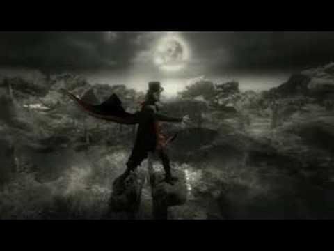 "Video: Moonspell ""Scorpion Flower"""
