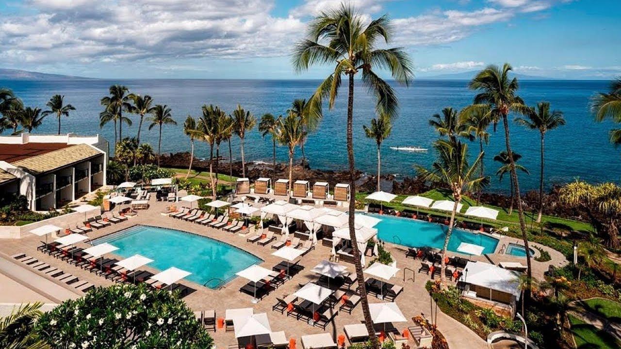 Beach Marriott Maui