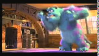Monsters Inc   Scare Island    Retro Commercial   Trailer   2002   Sony