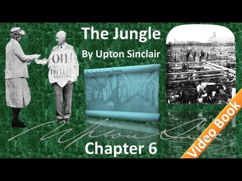 Chapter 06 - The Jungle by Upton Sinclair
