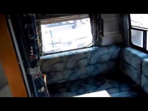 1999 Starflyte Class B+ Camper Van, 40K MIles, Gen, Clean, 15 MPG , $19,900