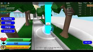 Help you Deocott farm and play hide and seek in Roblox [1.5 x Power] Super Saiyan Simulator 2/loc DAO