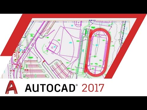 User Interface Upgrade in AutoCAD 2017 | AutoCAD