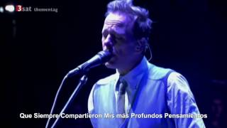 The Alan Parsons Project - Old And Wise (Live) (Subtitulado)