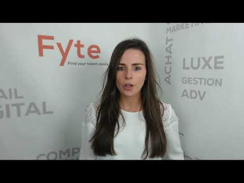 JOB OFFER - BUSINESS DEVELOPPER - Suisse - FYTE Switzerland