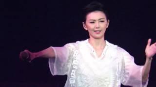 孫燕姿2014紅館演唱會-我也很想他