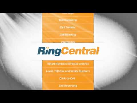 Virtual PBX: Phone Systems for Business - RingCentral