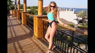 Лучший бюджетный 5 отель Египта Hilton Sharm Waterfalls Resort 5 The best budget hotel