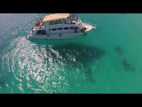 Exploring Egypt, Sharm El Sheikh Red Sea With A Drone