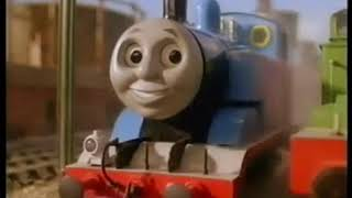 Thomas The Tank Engine & Friends Thomas & The Special Letter