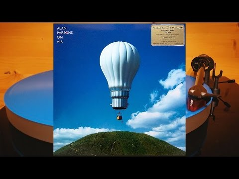 Alan Parsons ‎– On Air - Vinyl