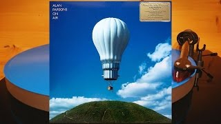 Alan Parsons On Air Vinyl
