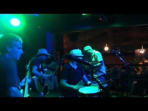 The Bog Brothers - Funk 'n Waffles - 8/16/2015