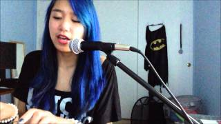 When She Cries - Britt Nicole (cover) Nikki Jane