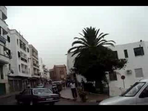 Tetouan - The Old City