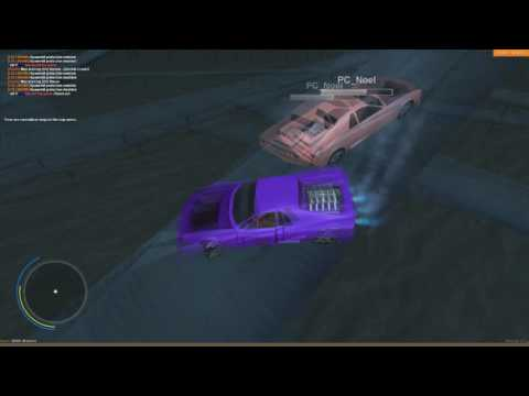 MTA:SA Destruction Derby Moments #1 - I_Look_you