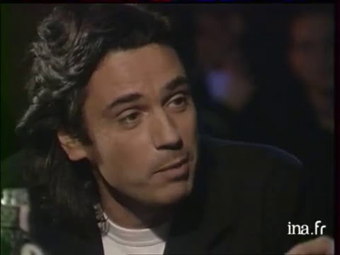 Interview Up and Down de Jean Michel Jarre - Archive INA