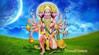 राम की सेना कानाय माँ अंजनी का ये लाला राम लक्ष्मण का रक्षक ये रघुकुल का रखवाला / Bajrangbali Bhajan