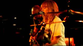 Lucy Rose - Place (live at Manchester Ruby Lounge, 20th Oct 2011) - hobbsy.MOV