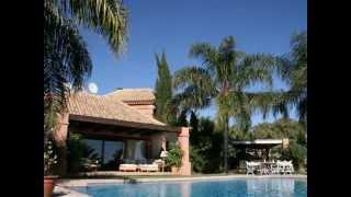 Marbella - Location Maison Luxe Espagne