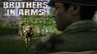 Brothers in Arms: Hell´s Highway - PC - Español - Parte 2 !