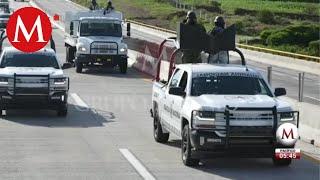 Asegura Guardia Nacional 14 kilos de droga en León