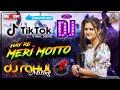 Hay Re Meri Motto💕(Remix)💘|| Tik Tok Viral DJ Remix || DJ Rahul Mixing Official