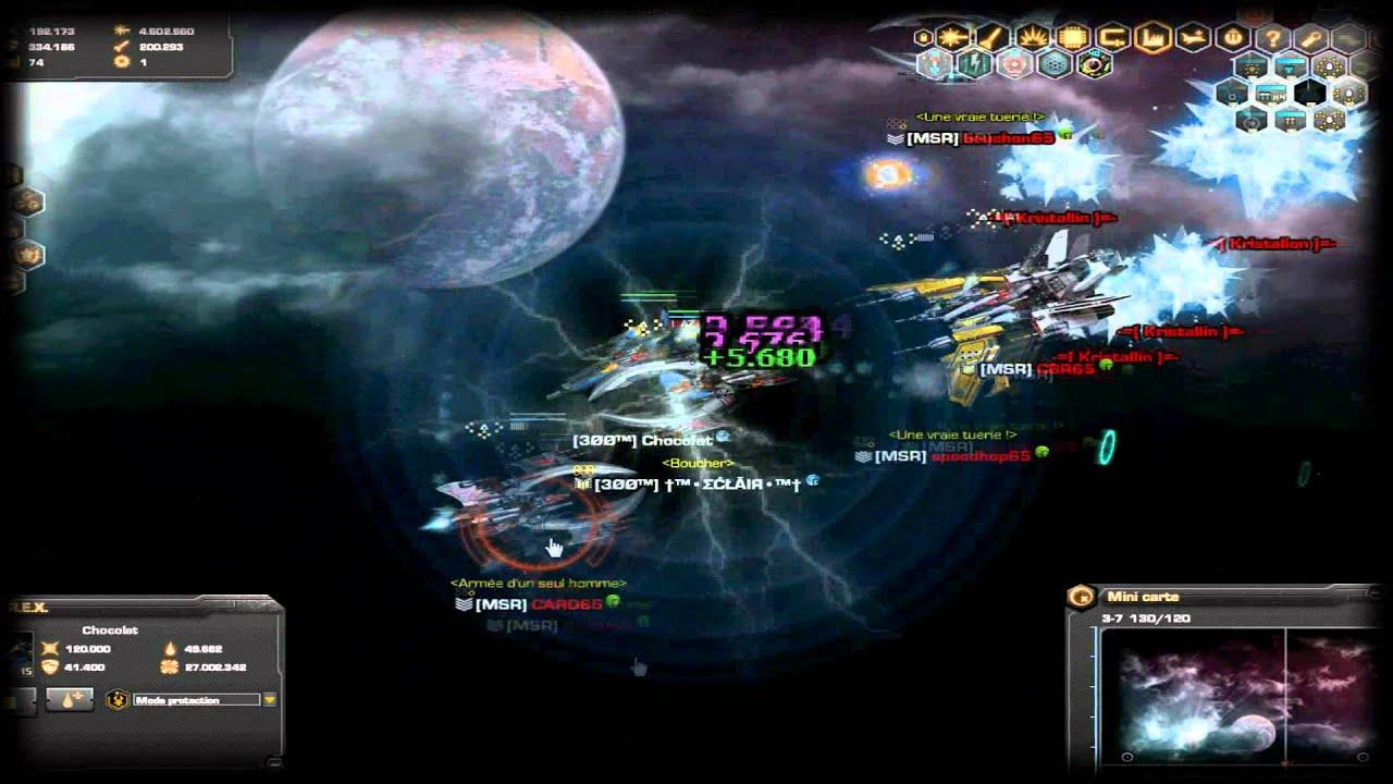 Dark orbit fr2 Final Invasion by Eclair