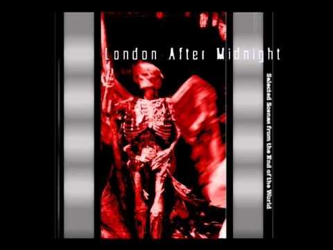 Sacrifice By LONDON AFTER MIDNIGHT [with Lyrics]