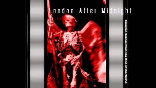 Sacrifice by LONDON AFTER MIDNIGHT [with lyrics]