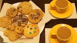 Nestle Toll House Cafe Iraq - قهوة نسله تول هاوس الجديدة