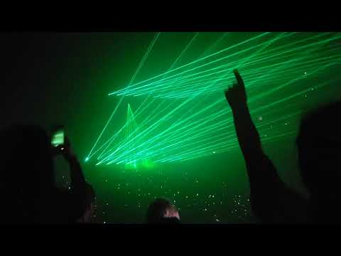 Chemical brothers hey boy hey girl.manchester 22/11/19