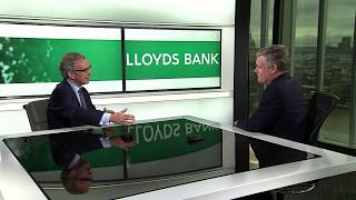 Lloyds bailout 'was not about profits'