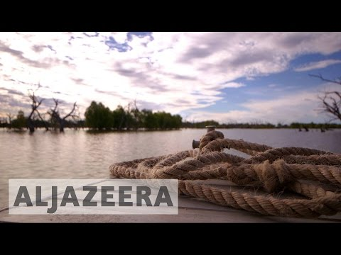 Australia To Review Water Distribution