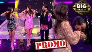 The Big Picture | Ranveer Singh Calls Janhvi Kapoor 'JAANU', Kisses Sara, Dances On Zingaat