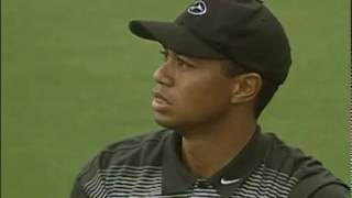 Tiger Woods 2000 Mercedes Championship
