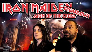 Iron Maiden Sign Of The Cross Live Rock In Rio