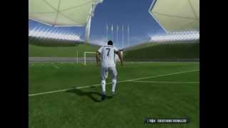 FIFA 13 Финты Dribbling  Skills And Goals(, 2012-11-22T14:03:40.000Z)
