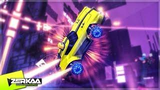 BOUNCIEST DROPSHOT MATCHES! (Rocket League Dropshot)