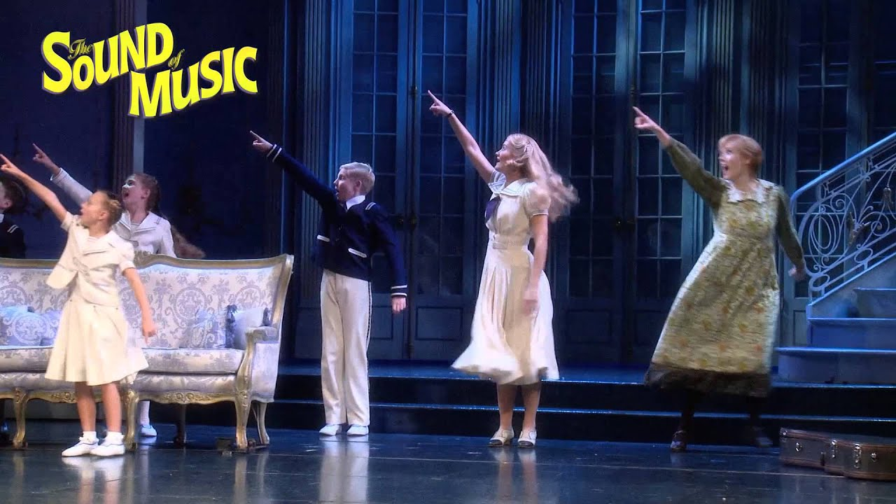 The Sound of Music 2015 Australian Tour | Brisbane On Sale ...