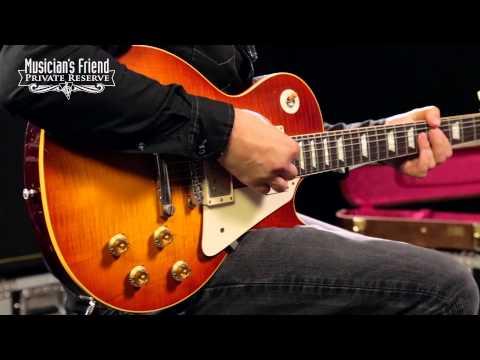 Gibson Custom 2014 Collectors Choice #29 - Tamio Okuda Aged 1959 Les Paul Electric Guitar