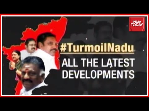 Time For Fresh Polls In Tamil Nadu ? | People's Court