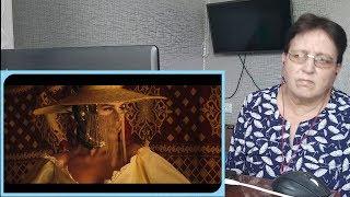 Ханна — Солнце лишь круг (премьера клипа, 2019) РЕАКЦИЯ